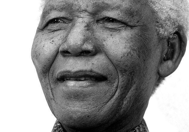 Le décès de Nelson Mandela