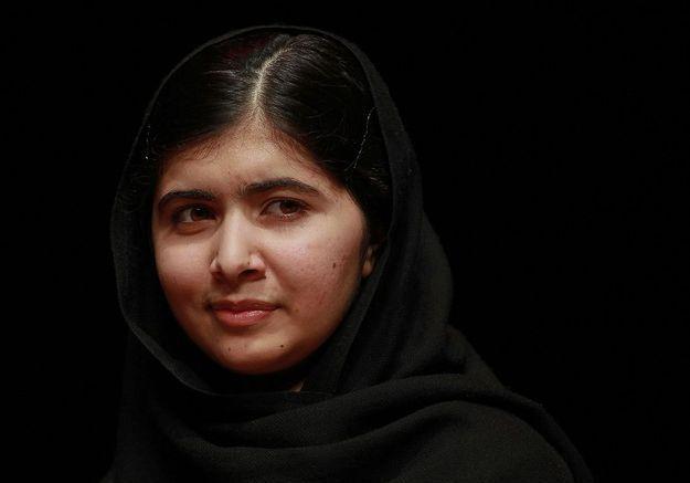 Malala et son combat pour l'éducation