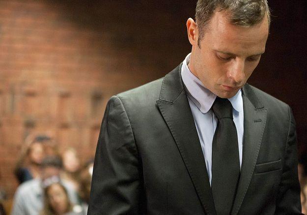 Oscar Pistorius accusé du meurtre de Reeva Steenkamp