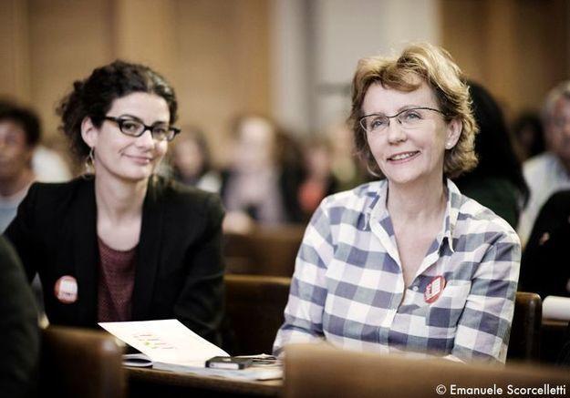 Isabelle Duriez Et Maury