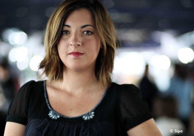 Laurianne Deniaud (PS), la relève