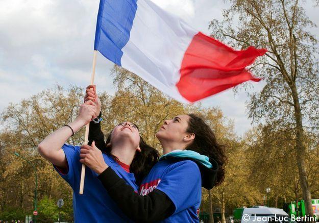 Présidentielle : looks de campagne gauche-droite