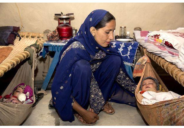 « Femmes pachtounes : des êtres de second rang »