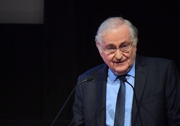 Jacques Cheminade (Solidarité et progrès)