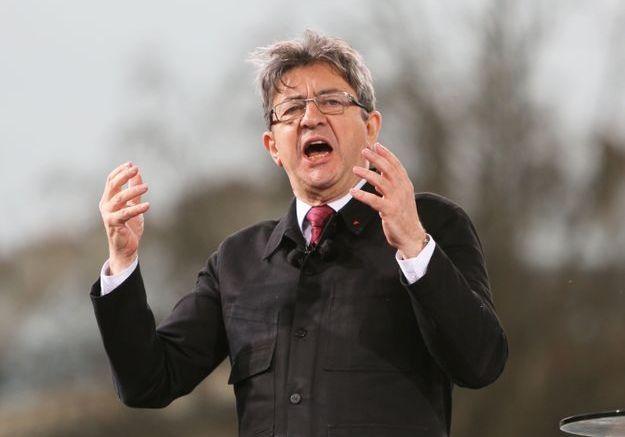 Jean-Luc Mélenchon (La France insoumise)