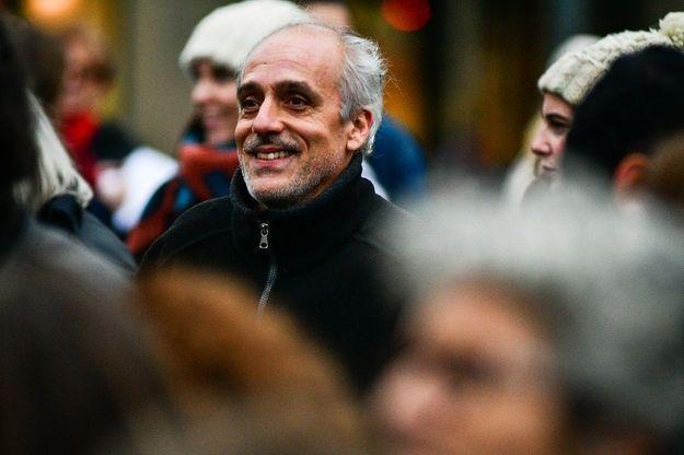 Philippe Poutou (Nouveau parti anticapitaliste)