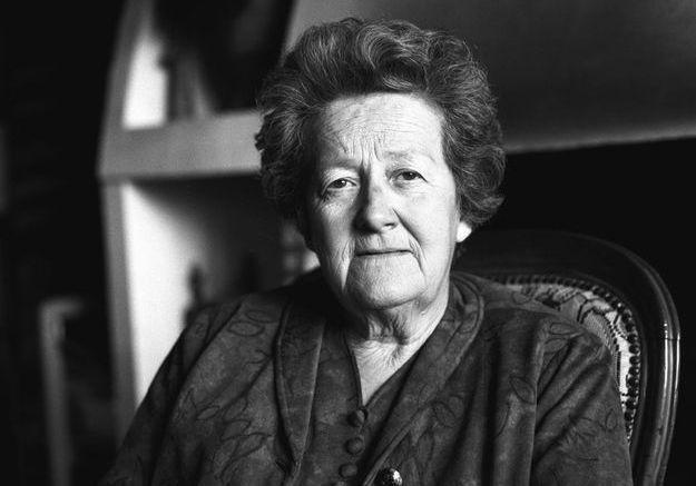 Germaine Tillion, ethnologue et résistante