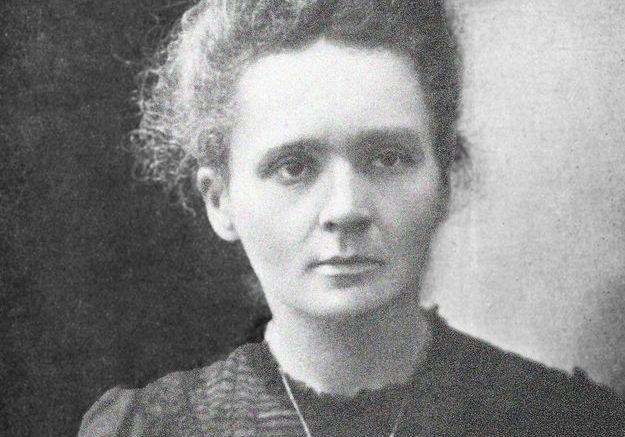 Marie Curie, physicienne et deux fois prix Nobel