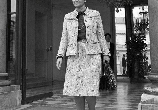 Simone Veil, femme politique et féministe