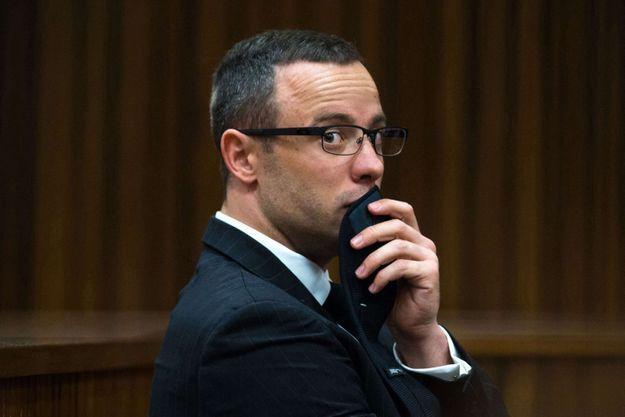 Novembre 2017 : Oscar Pistorius condamné en appel à treize ans de prison
