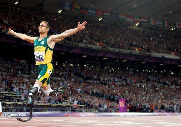 Oscar Pistorius, un athlète hors norme