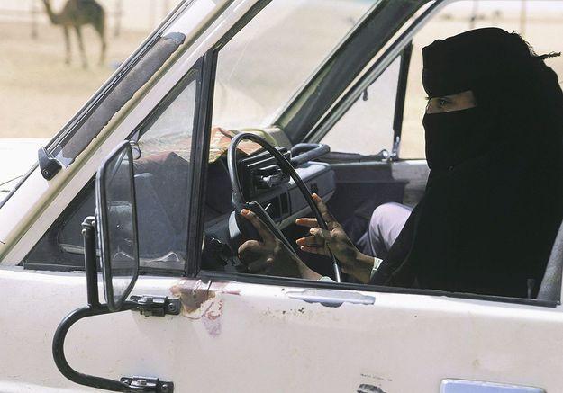 Les Saoudiennes vont (enfin) pouvoir conduire