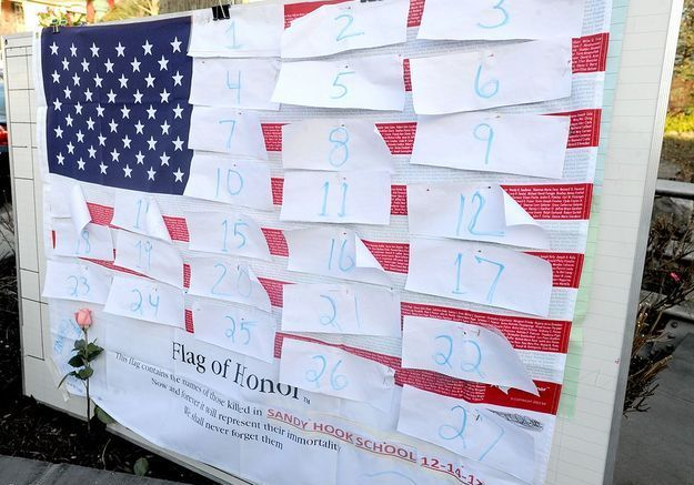 Les 27 noms des victimes rendus publics