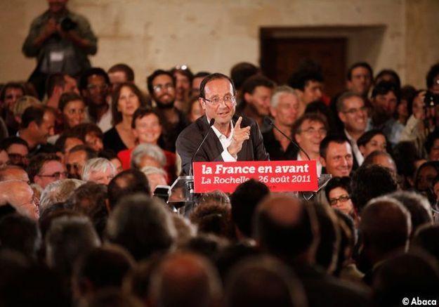 Discours Hollande