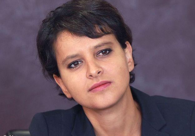 Najat Vallaud-Belkacem ministre des droits des femmes