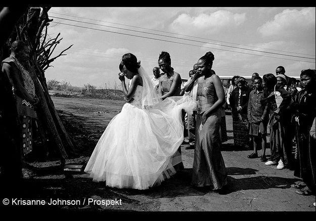 Krisanne Johnson, «  Swaziland, 2006-2011 »