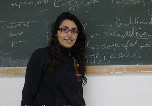 Zaineb La Lyceenne