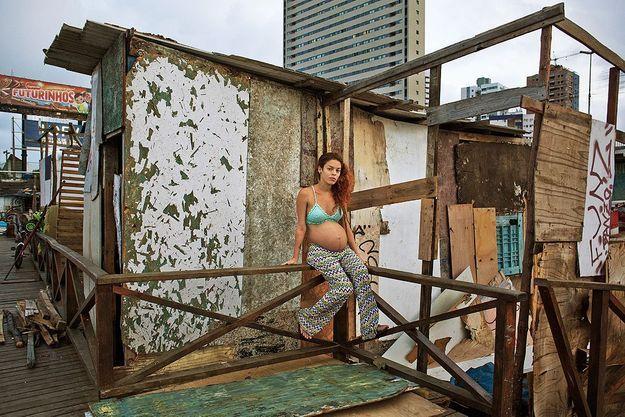 Vivre sous la menace du virus Zika