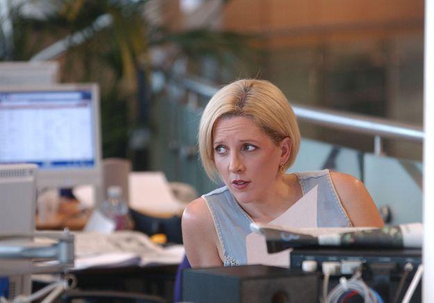 Cette journaliste star de la BBC démissionne pour faire passer un message fort