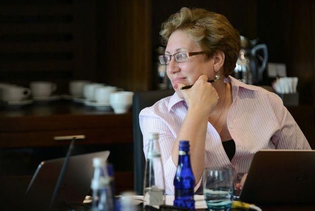 Amy Millman, celle qui les pousse à devenir millionnaires