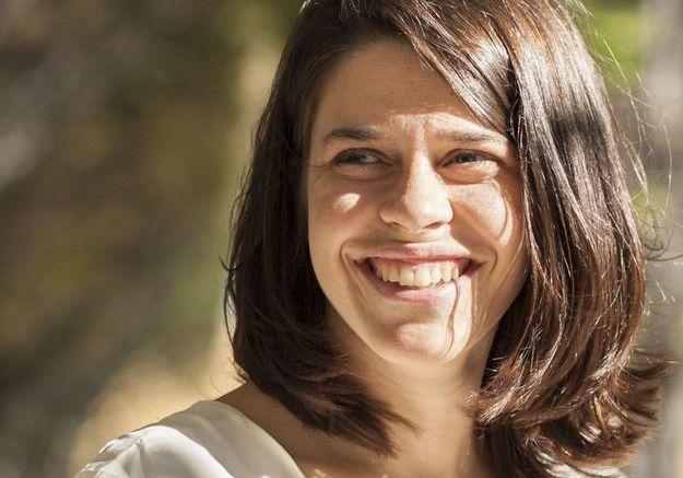 Julia Mouzon, celle qui booste les élues