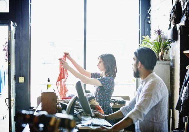 Devinez dans quel secteur les salariés sont les plus heureux