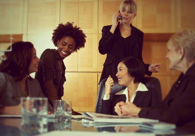 Double discrimination : du mentoring pour faire face
