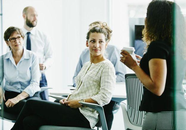 Egalité femmes-hommes : un guide pour changer la vie des petites entreprises ?