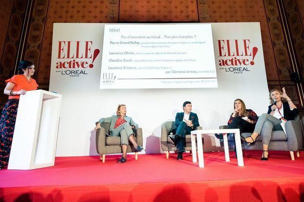 Robotisation, intelligence artificielle… et les femmes dans tout ça ?