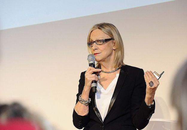 Brigitte Grésy, secrétaire générale du Conseil supérieur de l'égalité professionnelle