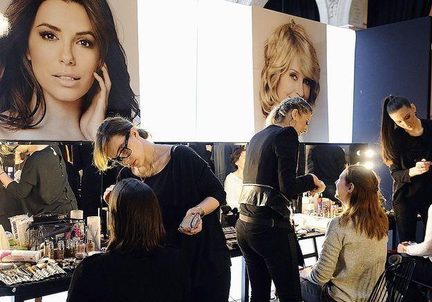 Le corner de L'Oréal Paris