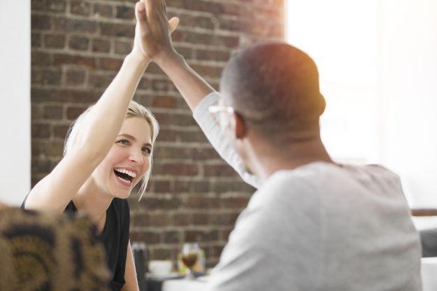 Et si la mixité au travail réduisait le stress ?