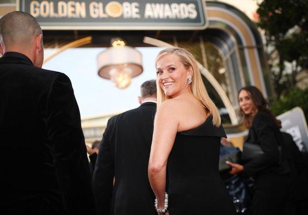 L'égalité salariale enfin appliquée chez HBO grâce à Reese Witherspoon