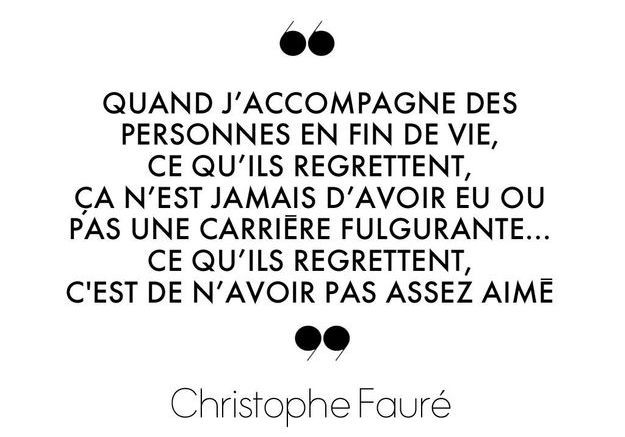 Christophe Fauré, psychiatre et psychothérapeute