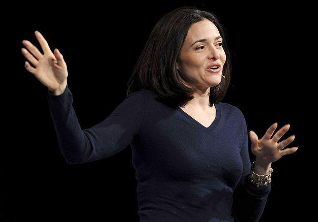 Posez vos questions à Sheryl Sandberg, la numéro 2 de Facebook