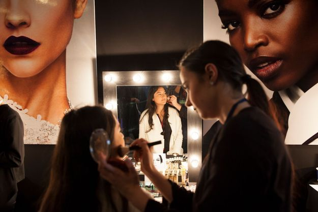 Se révéler, avec L'Oréal Paris