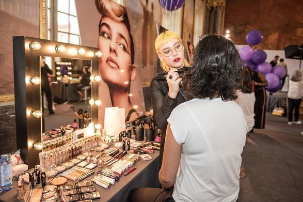 Se sublimer avec L'Oréal Paris