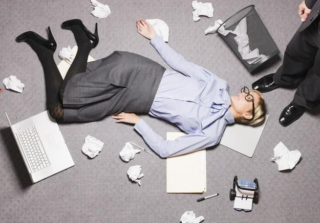 Burn-out : les 10 signes qui alertent