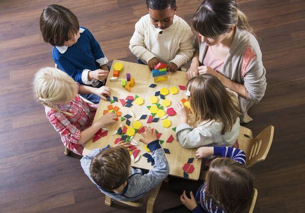 Crèches, assistantes maternelles, parents : qui garde les enfants aujourd'hui ?