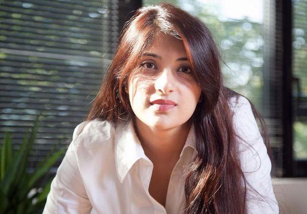 La vie en clics d'Areeba Rehman, celle qui va révolutionner la vie de vos colis