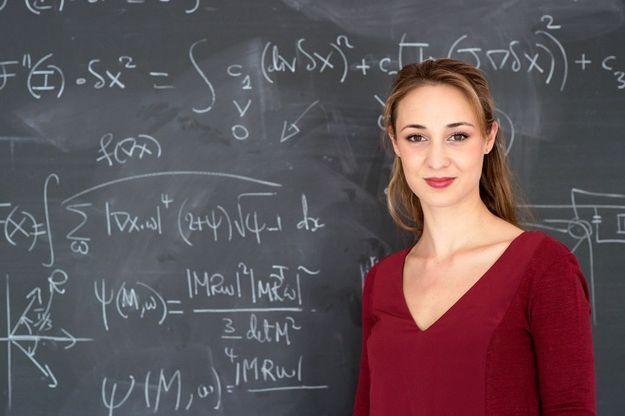 Mikaela Iacobelli, 27 ans