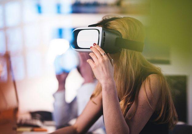 Jeunes femmes : comment vous imposer dans le numérique