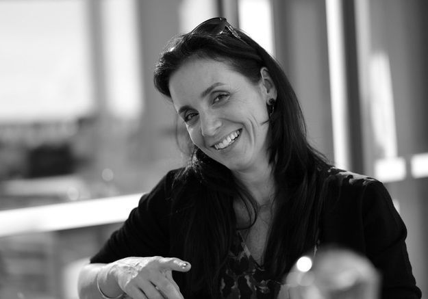 La vie en clics de Géraldine Le Meur, reine du Web entre Paris et San Francisco