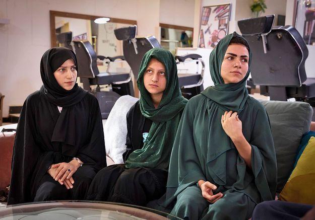 Avoir 20 ans en Afghanistan : les horizons perdus