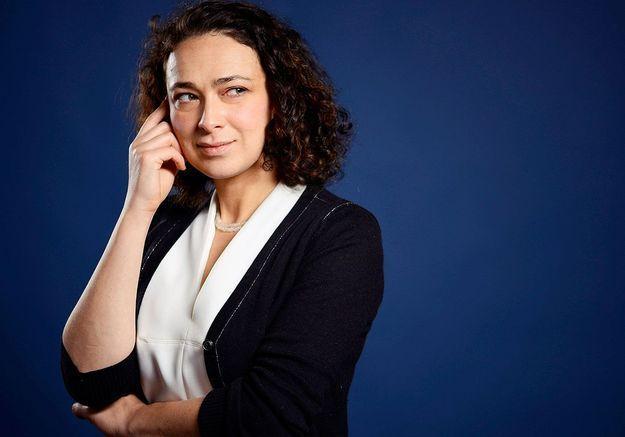 Delphine Horvilleur : « Pour rester vivante, la religion doit être bousculée »