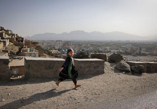 École et université... En Afghanistan, l'éducation cloisonnée