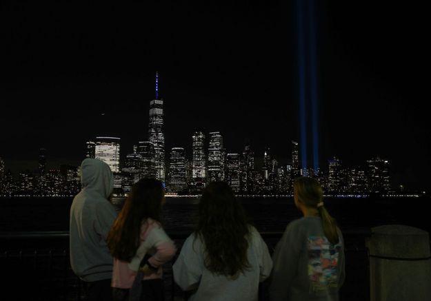 « Le 11 septembre, c'est un avion qui s'est crashé dans un immeuble. Enfin, je crois ? »