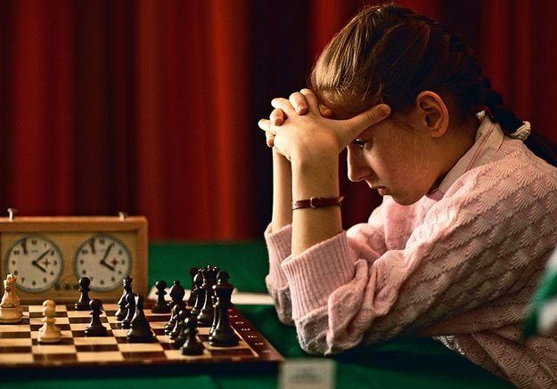 Les pionnières : Judit Polgar, la première femme championne d'échecs