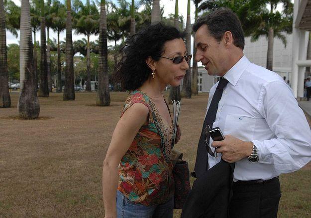 Yasmina Reza : au plus près de Nicolas Sarkozy