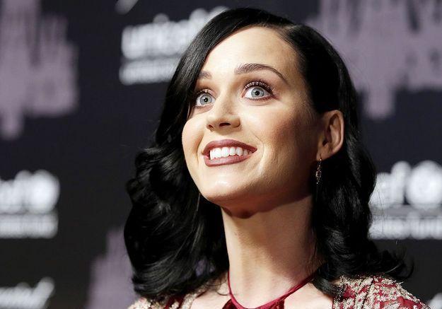 Katy Perry dépasse Lady Gaga